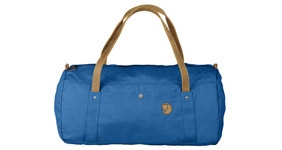 Fjällräven No.4 Duffel Large Lake Blue